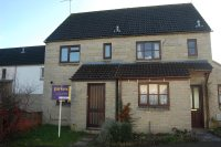 2 bedroom house in Rose Way, Cirencester...