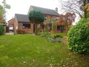 4 bedroom Detached home in Taverham, NR8
