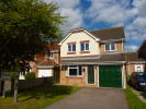 Detached property for sale in Meadowsweet, Horsford...