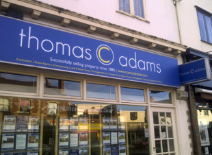 Thomas C Adams, Little Suttonbranch details