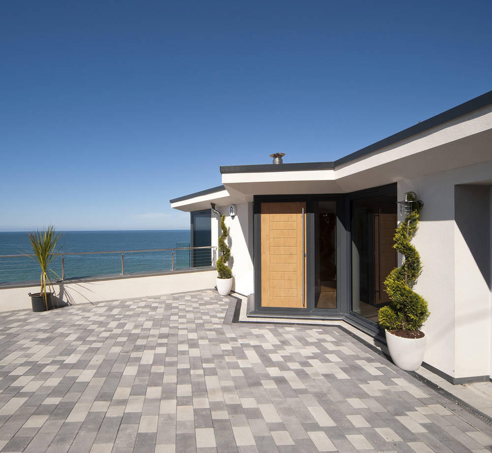 5 Bedroom House For Sale In Carbis Bay, St. Ives, Cornwall