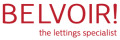 Belvoir! Lettings, Camberley