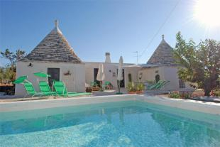 Trulli for sale in Apulia, Bari, Monopoli