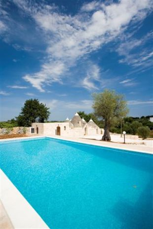 Trulli for sale in Apulia, Bari...