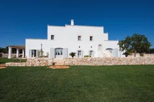 8 bed Farm House for sale in Apulia, Bari, Monopoli