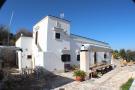Farm House in Apulia, Bari, Monopoli