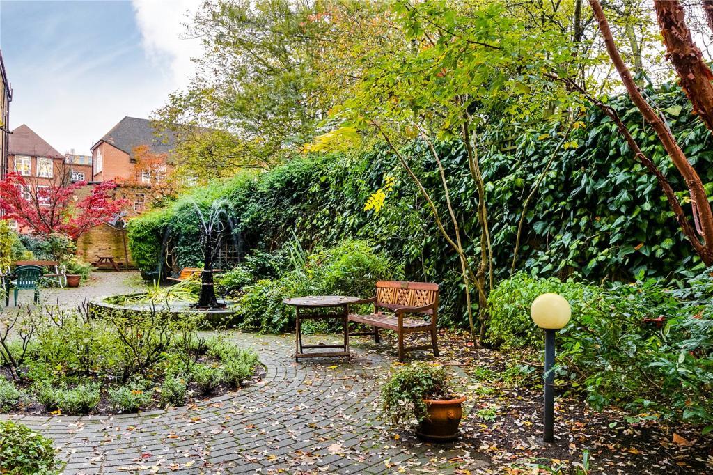 Commmunal Garden