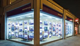 Chestertons Estate Agents , Fulham Road Lettingsbranch details