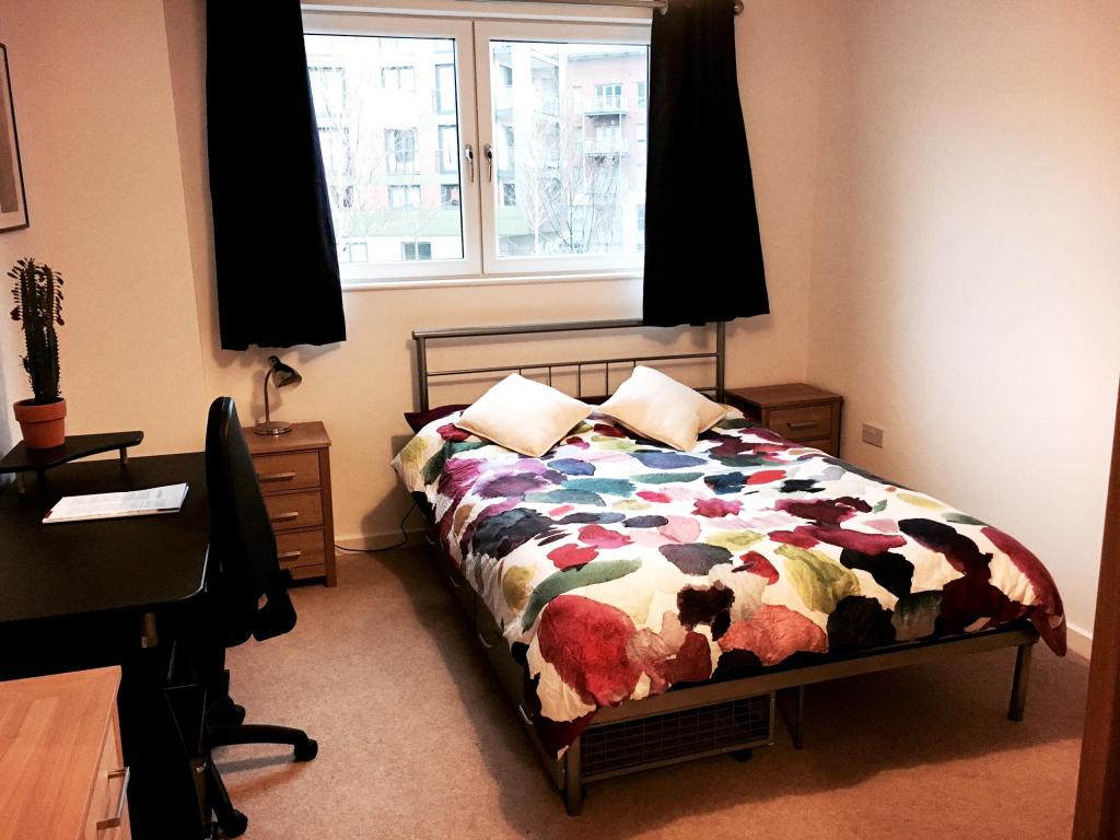 1 Bedroom Apartment To Rent In Bell Barn Road Birmingham B15
