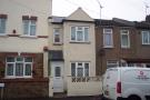 2 bed Terraced house for sale in Dean Street, London, E7