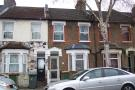 2 bed Terraced property in Desford Road, London, E16