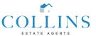 Collins Estate Agents, Forest Gate logo