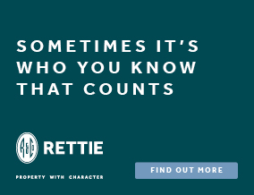 Get brand editions for Rettie & Co , Glasgow - Lettings