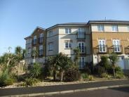 Flat for sale in Eugene Way, Eastbourne...