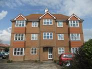 Flat for sale in Hudson Close, Eastbourne...