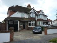 property to rent in Moy Avenue, Eastbourne...