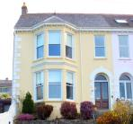 4 bed semi detached home in Falmouth
