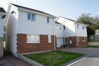 3 bedroom semi detached property in Lanner Moor, Redruth