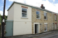 Truro End of Terrace property to rent