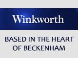 Winkworth, Beckenham