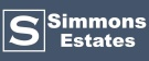 Simmons Estates, Borehamwood logo