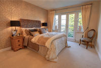 2 bedroom new Apartment for sale in Ogilvie Road, Stirling...