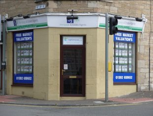 SJM Mortgage & Estate Agents, Kirkcaldybranch details