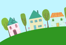 Dwellings, Bury