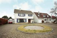 4 bedroom Detached home for sale in Mearns Road, Glasgow