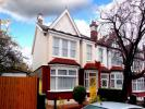 5 bed End of Terrace property in Talbot Road...
