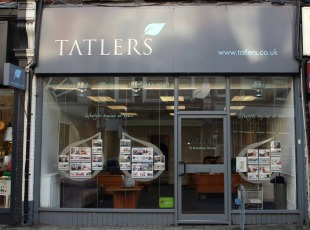 Tatlers, Crouch End Officebranch details