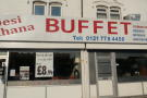 Restaurant to rent in Stratford Road...