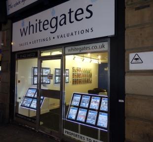 Whitegates, Halifaxbranch details