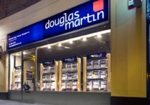 Douglas Martin, Hendon Central - Salesbranch details