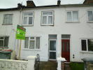 Terraced home in Brydges Road, London, E15