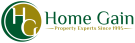 Home Gain , Stratford branch logo