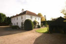 5 bed Detached home in Dunmow Road...