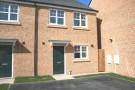 semi detached house in Beaufort Close, Thornaby...