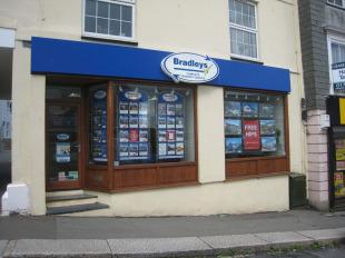 Bradleys Property Rentals, Liskeardbranch details