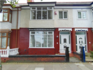Terraced property in Bidston Avenue...