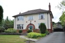 One Of Hyndburn's Finest Homes With Period Character Features & Modern Amenities - Newton Drive Detached property for sale