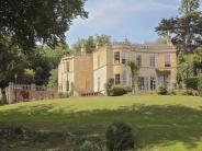 6 bed Detached home in Brassknocker Hill, Bath
