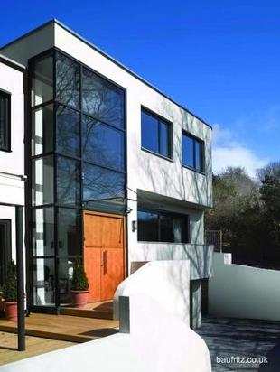 Hill house grand designs