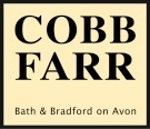 Cobb Farr, Bath branch logo