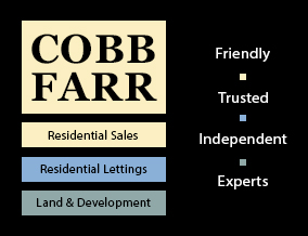 Get brand editions for Cobb Farr, Bradford-On-Avon