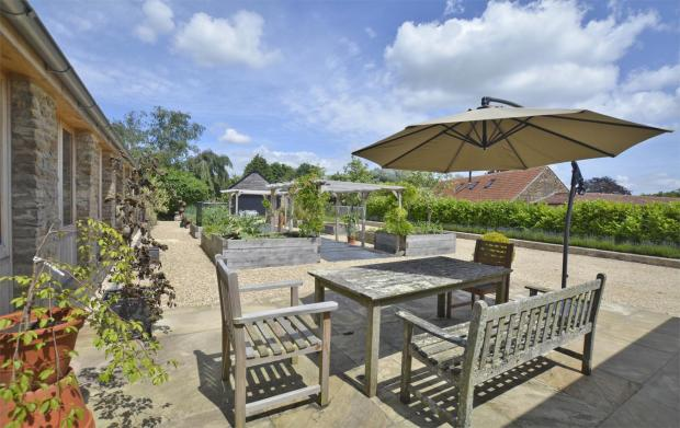 Property For Sale In Rudge Somerset