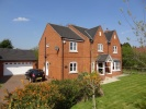 5 bed Detached house in The Brambles, Tetchill...