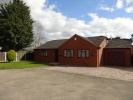 Foxleigh Cresecent Detached Bungalow for sale