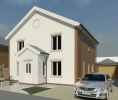 new property in Plot 6 The Churchill New...