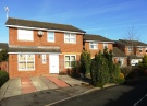 4 bed Detached home for sale in Cygnet Close, Ellesmere